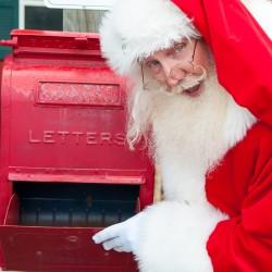 Contact Santa Jim