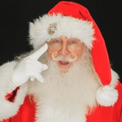 About Santa Jim