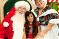 Windcrest Elementary's Breakfast With Santa (Jim)